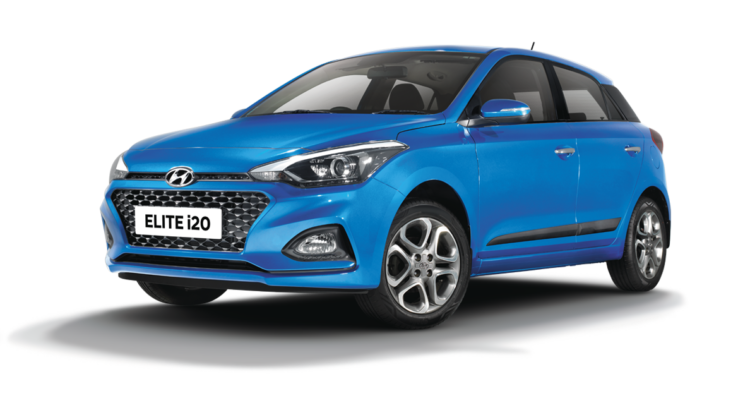 Hyundai Elite i20 features Capital Hyundai