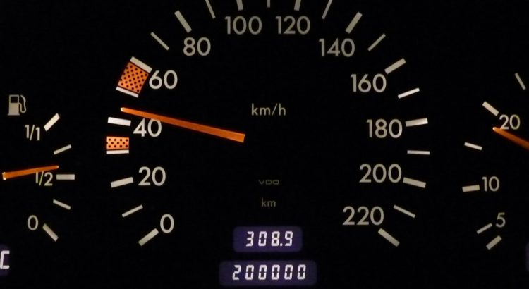 maintain car mileage