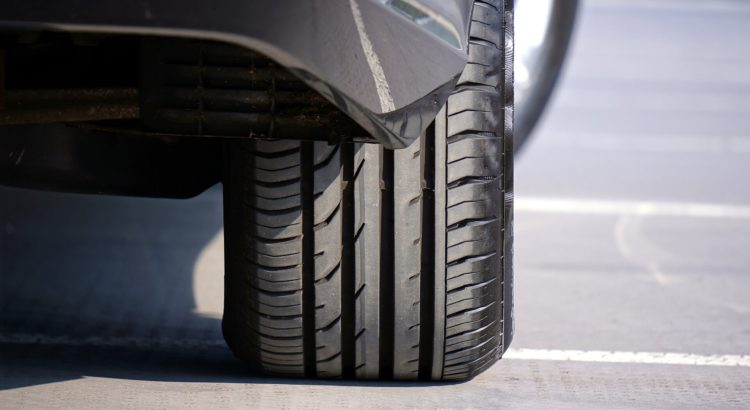 maintain your tyres